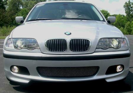 описание и характеристики BMW E46